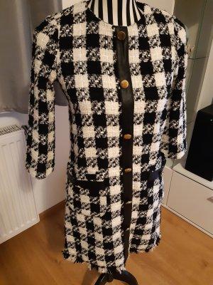 Schönes Tweedkleid Gr. XS/34 Zara