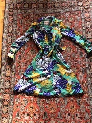 Schönes Vintage Hippie-Kleid Gr. 40