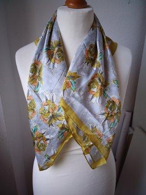 Jago Silk Cloth multicolored