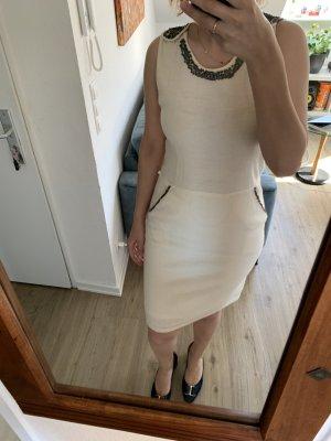 Schönes Wolle Kleid