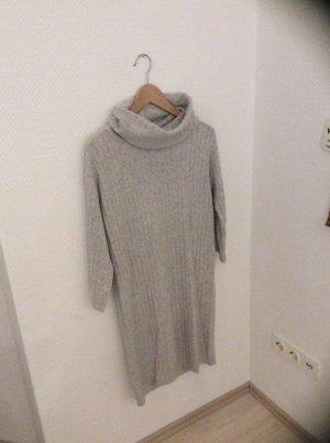 Esprit Vestido de lana multicolor Lana