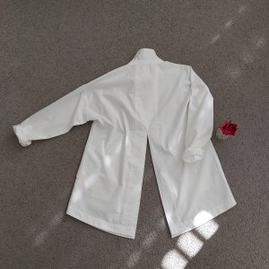 Vila Koszulowa bluzka biały