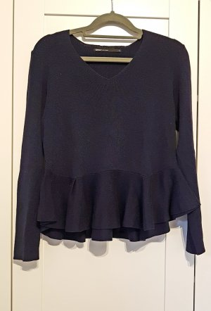 Schößchen Pullover