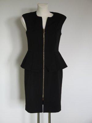 Schößchenkleid Etuikleid von APART glamour Gr. 36 NEU
