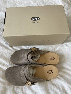 Scholl Iconic Clogs Schuhe 41