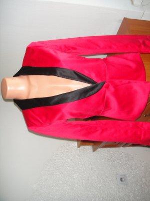 Anna Dello Russo for H&M Blazer court multicolore polyester