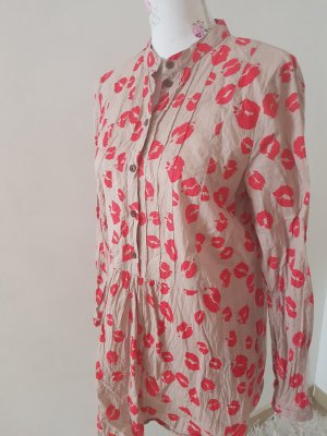 Schone Bluse von Alba Moda Gr 40