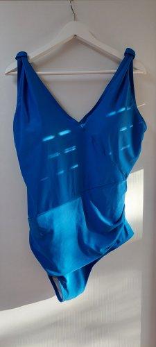 b.p.c. Bonprix Collection Costume da bagno blu