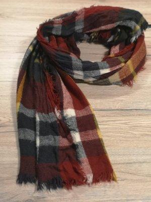Schottisches Schal
