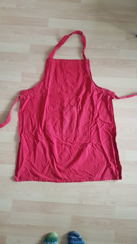 House-Frock red