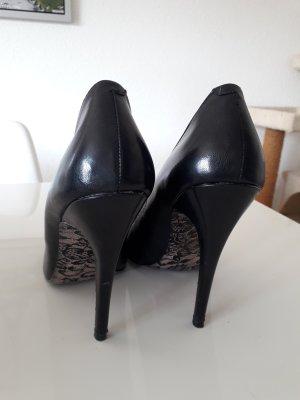 3 Suisses High Heels black