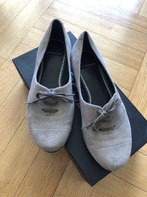 Schuh von Vagabond