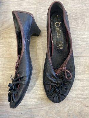 BELLINI Ballerines classiques noir