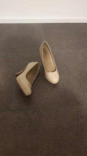 Schuhe 10 cm Absatzhöhe