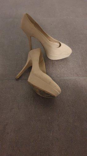 Schuhe 12 cm Absatzhöhe