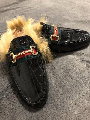 Buty żeglarskie czarny