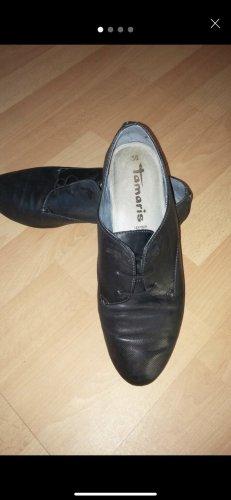 Tamaris Budapest schoenen zwart