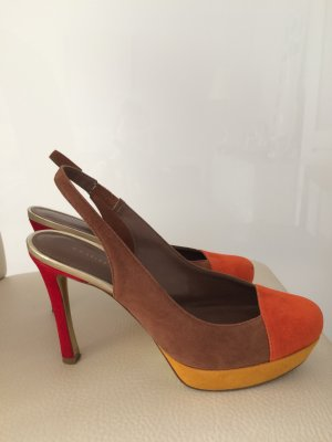 Charles & Keith Pumps multicolored