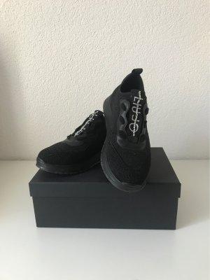 Liu jo Slip-on Sneakers black