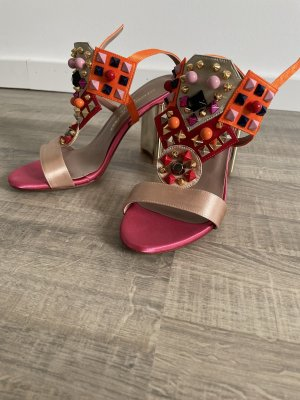 Konstantin Starke High Heel Sandal multicolored
