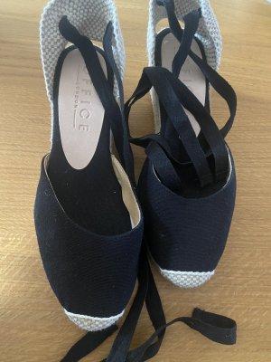 Schuhe 39 wedges Keilabsatz