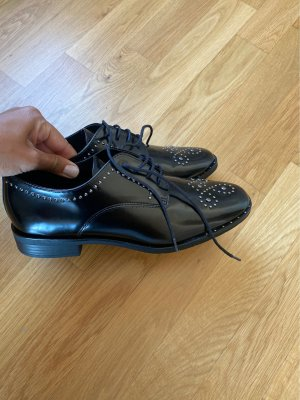 Graceland Scarpa Derby nero