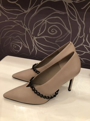 Charles & Keith High Heels beige