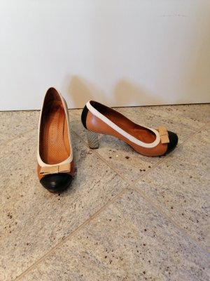 Chie Mihara High Heels multicolored