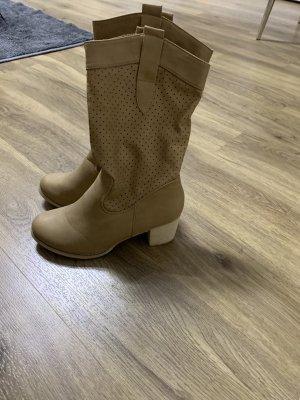 Chelsea Boot chameau