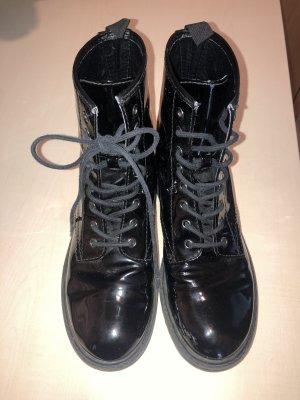 Tally Weijl Aanrijg laarzen zwart