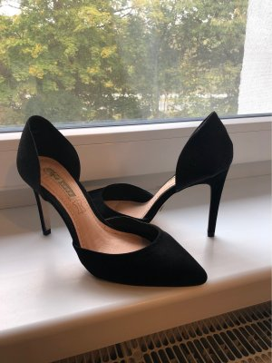 Buffalo High Heels black