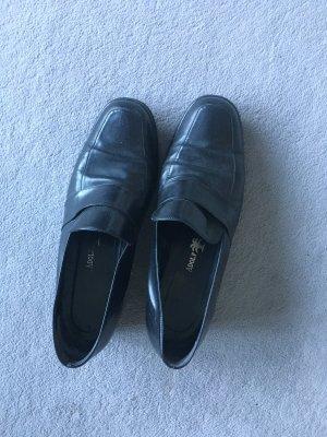 Adolf Buty wciągane czarny