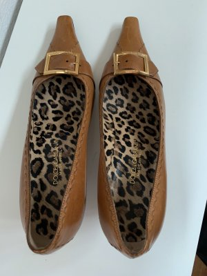 Dolce & Gabbana Pantofola marrone chiaro