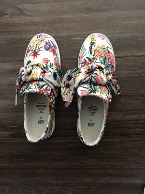 H&M Slip-on multicolore