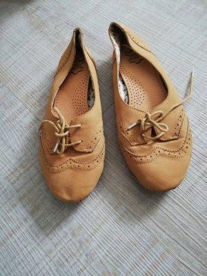 Schuhe /Ballerina mit Verzierung