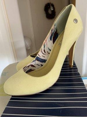 Blink Classic Court Shoe primrose