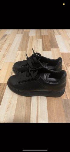 Heel Sneakers black