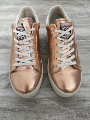 ASH Heel Sneakers rose-gold-coloured