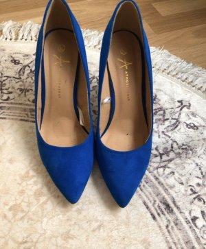 Accessorize Stiletto bleu
