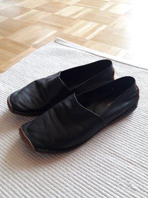 Schuhe. Blend. schwarz.