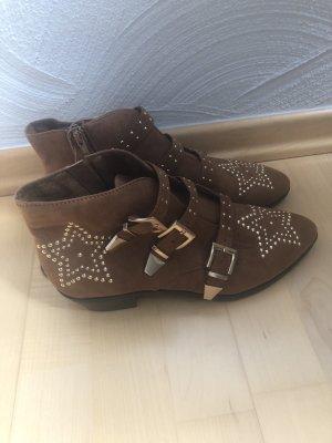 Schuhe , Boots, NEU