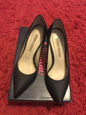Schuhe Buffalo BLACK NEU