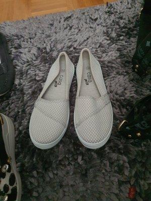 Chaussure skate gris foncé
