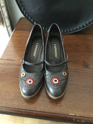 Schuhe Café Noir Keilabsatz