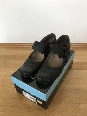 Schuhe Chelsea Blues, Gr. 39, Echtleder