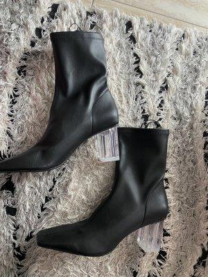 Schuhe Damen schön elegant 39 Zara neu