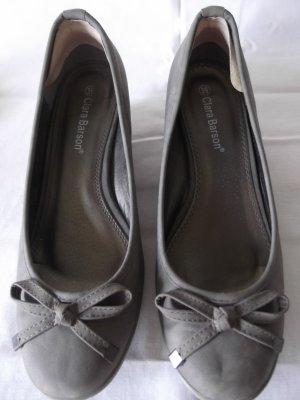 Schuhe der Marke Clara Barson Größe 39