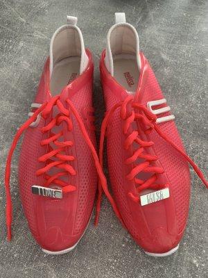 Schuhe die riechen