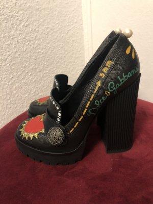 Schuhe Dolce Gabbana Pumps 39,5
