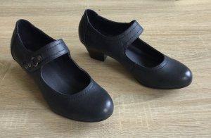 Graceland Chaussures Mary Jane bleu foncé